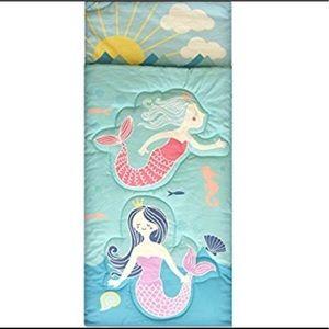 Heritage Kids Mermaid Sleeping Bag